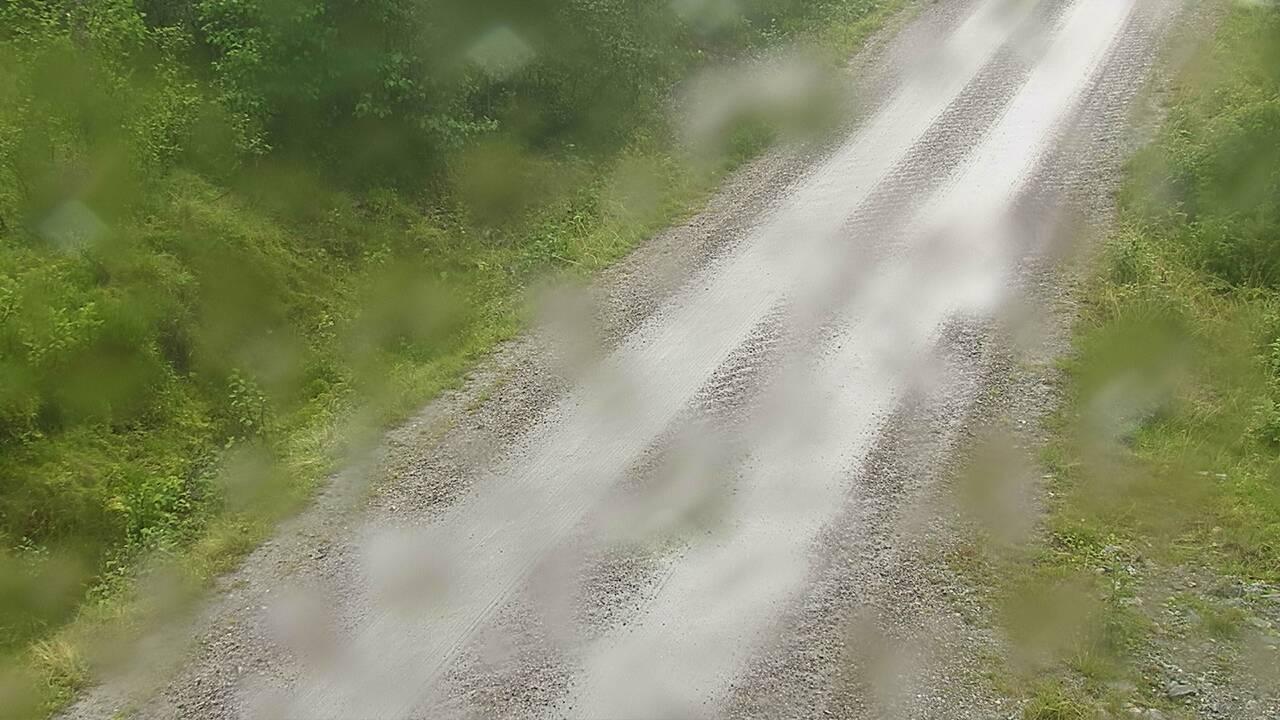 Hersla, skisporet, oppdatert  19.01 15:22